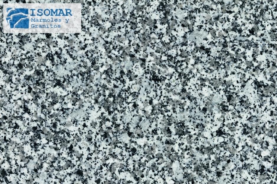 Granito tipos de granito for Granito nacional blanco
