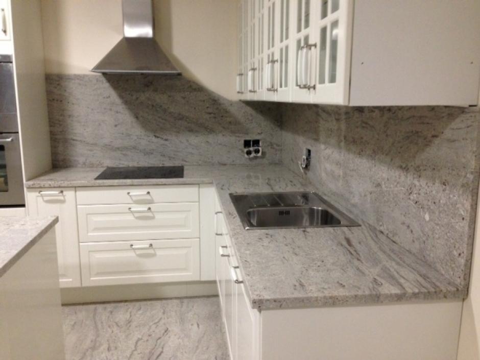 Encimeras de granito precio por metro affordable de for Encimera de marmol precio