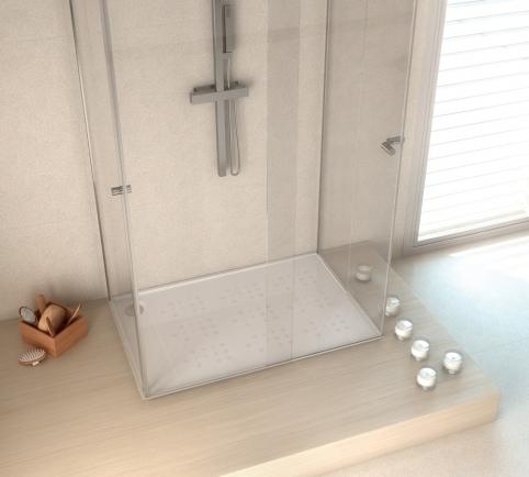 Plato de ducha bubbles de silestone - Platos de ducha de silestone ...