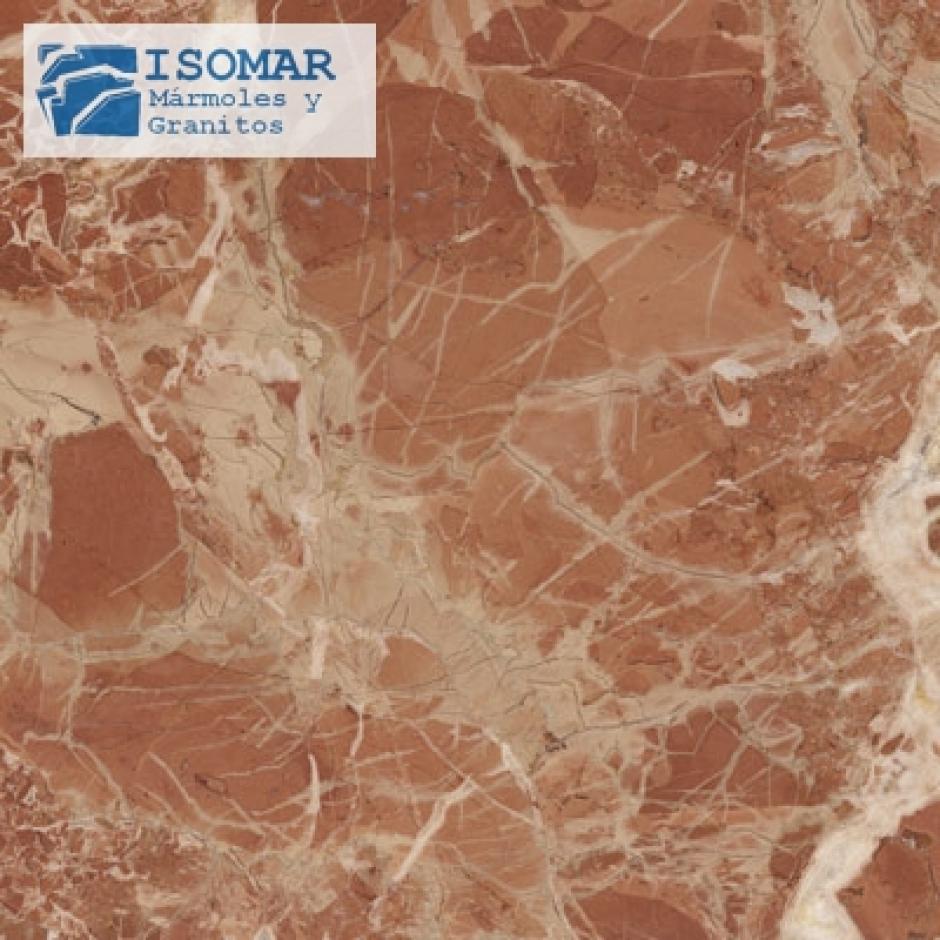 Mármoles - Tipos de mármoles