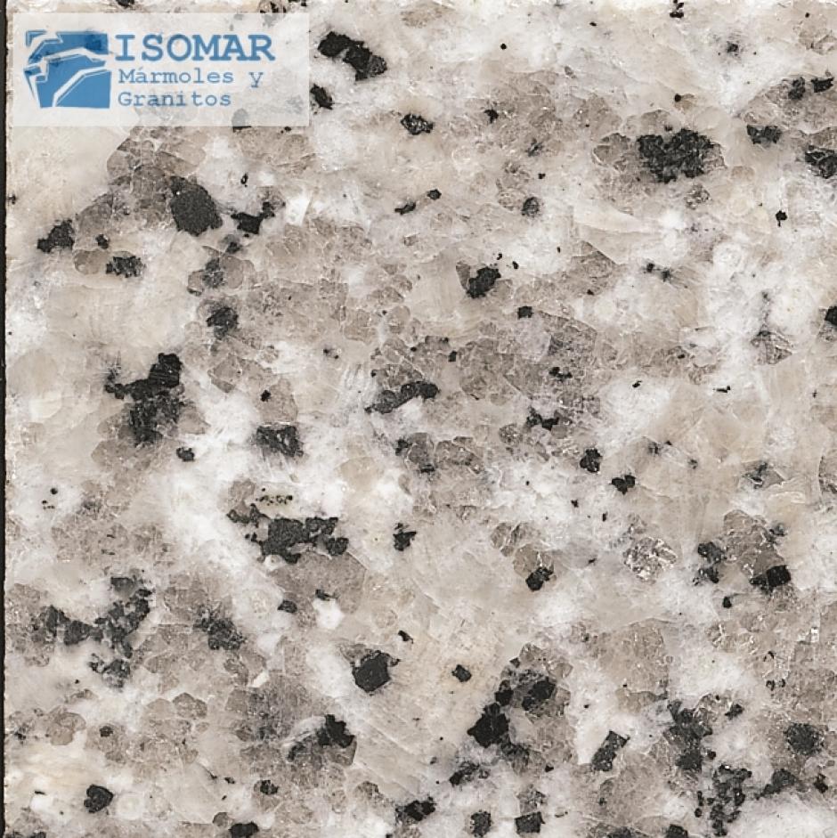 Granito - Tipos de granito